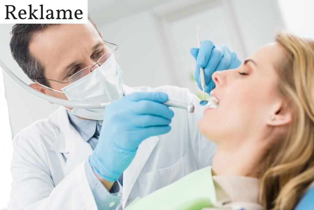 Tandlægejob