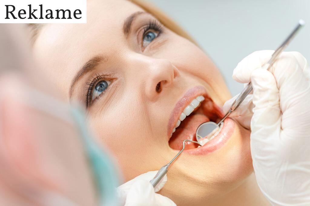 Tandlægeskræk